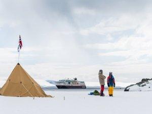 Orange Cruises, Hurtigruten'in Türkiye temsilcisi oldu