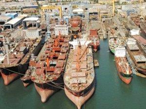 Gemi ve yatta, 1.1 milyar dolarlık ihracat hedefleniyor