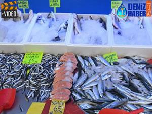 Balık sezonun kapanmasına günler kaldı
