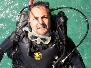 Gökhan Karakaş, 'denizkartali' sitesiyle yayın hayatına başladı