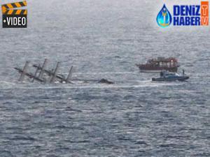 Kamerun'da tekne battı, 6 kişi hayatını kaybetti