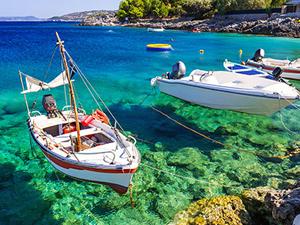 Yunan adaları için bir haftalık vize uygulaması devam edecek