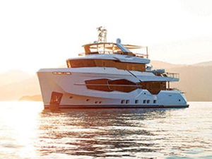 Türkiye'de senede 40 adet tekne üretiliyor