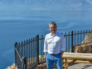 Antalya'da 'Çevre Festivali' deniz dibi temizliğiyle başlıyor