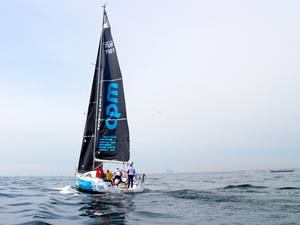 Palamut & CPM Yelken Takımı hız kesmiyor