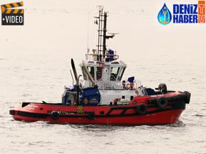Med Marine filosuna 23. römorkörü gönderiyor