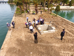 Mahmut Çelikcan: Kıyıpark ile Adanalıları suyla buluşturacağız