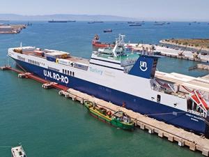 Selçuk Boztepe: Trieste Limanı'ndaki avantaj, ihracatçılar için bir fırsat