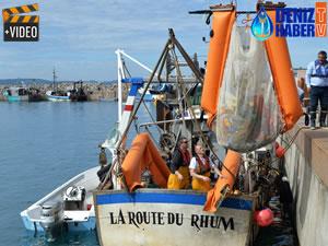 Tuna Nehri ve Akdeniz'den atık toplanacak