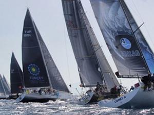 Arkas-M.A.T. Sailing Team, CFM BAYK Kış Trofesi'nde birinci oldu