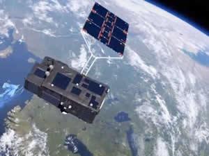 Sentinel-3B, okyanusları izlemek için uzaya gönderilmeye hazırlanıyor