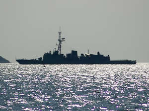 Yunanistan, Fransa'dan savaş gemisi alıyor