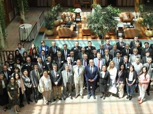 Koç Üniversitesi Denizcilik Forumu düzenledi