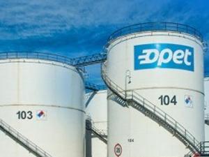 OPET'in depolama tesislerinde tarifeler değişti