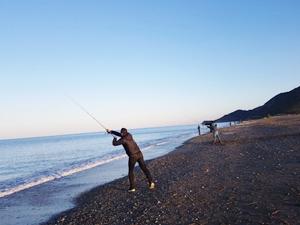 Gazipaşa At-Çek Balık Avı Yarışması sona erdi