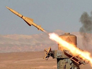 Husiler, Saudi Aramco tesisine füze fırlattı