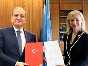 Kanada ve Türkiye 'Kirleten Öder Sözleşmesi'ni onayladı