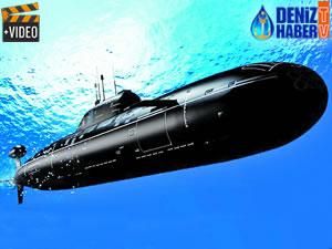 TSK envanterine üç denizaltı eklenecek