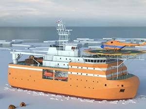 Rusya, Kuzey Kutbu'nda bilimsel araştırmalarını hızlandırıyor