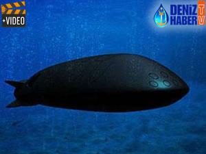 Yeni insansız denizaltı 'tsunami' etkisi yaratabilir