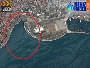 Kruvaziyer limanı ihalesi 8 Mayıs'ta yapılacak