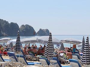 Türkiye, en çok yabancı turist çeken 6. ülke oldu