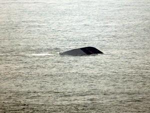 Kongo'da tekne alabora oldu, 40 kişi hayatını kaybetti