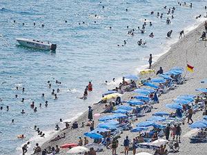 Turizm geliri ilk çeyrekte yüzde 31.3 arttı