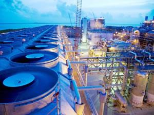 Çin'in doğalgaz talebi yüzde 10 arttı