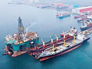 Gemi ve kıyı tesisleri, siber ekip kuracak