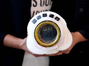 Öğrenciler arama kurtarma denizaltısı tasarladı