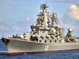 NATO, Rus donanmasının büyüyen potansiyelinden endişe duyuyor