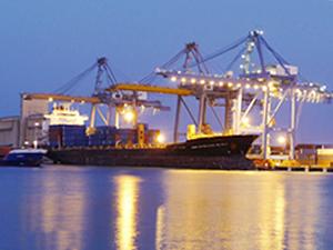 Etiyopya, Port Sudan Limanı'na ortak oluyor