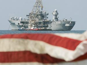 ABD, 2. Filo'yu yeniden kurduğunu açıkladı