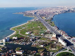 Kanal İstanbul Projesi, Güney Kore'nin gündemine oturdu