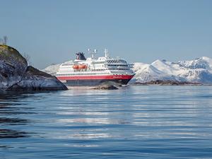 Kruvaziyer endüstrisi, çevre dostu gemilere yatırım yapıyor