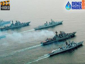 Rus Donanmasına yeni füze gemisi ekleniyor