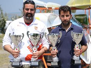 Altınboynuz Spor Kulübü, büyük ödüle layık görüldü