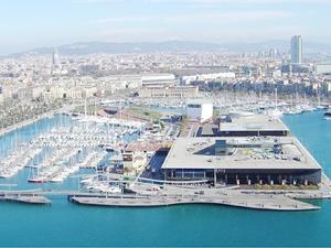Carnival, Barselona'daki ikinci terminalini açtı