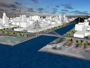 Kanal İstanbul'a Güney Koreli inşaat devi talip oldu
