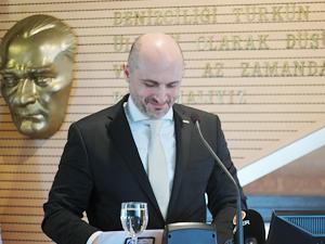 Murat Kıran: Tersane işletme izin belgesi alınamıyor