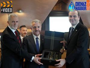 İMEAK DTO, dönemin ilk Meclis Toplatısı'nı yaptı