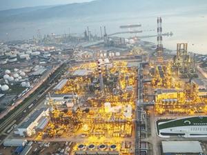 TÜPRAŞ'ın toplam satış miktarı 6.2 milyon tona ulaştı