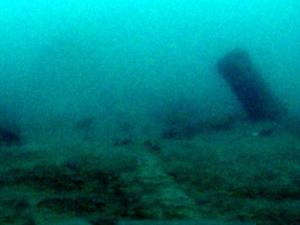 Didim'de Osmanlı'ya ait savaş gemisi bulundu