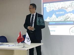 Barbaros Denizcilik Kulübü 4. Kariyer Günleri sona erdi