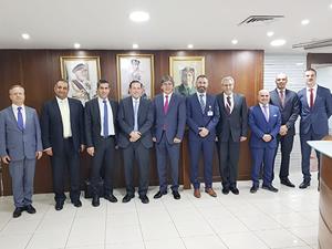 Aselsan Middle East, SOFEX 2018'de dev bir anlaşmaya imza attı