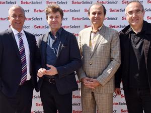 Setur, kültür turları programını açıkladı