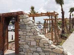 Urla'da sahil düzenlemesinde sona gelindi