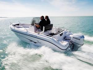 Honda Marine deniz motorları, üstün teknolojileriyle fark yaratıyor