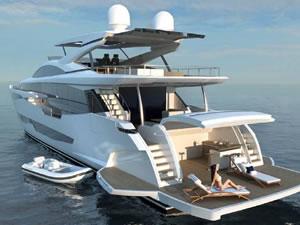 Pearl Yachts ve Aquamarine birlikte çalışacak
